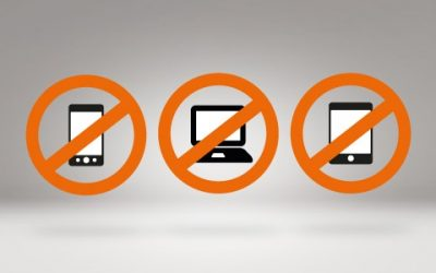 'Digital Detox'-The Need of the Hour