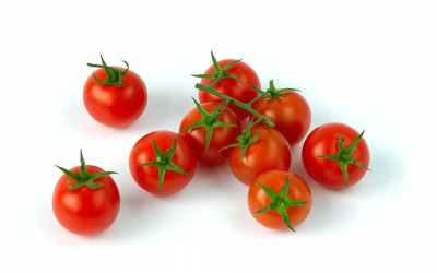 Benefits and Types of Tomatoes