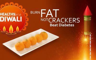 Celebrating Healthy Diwali