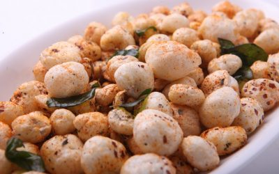 Food During Navratri