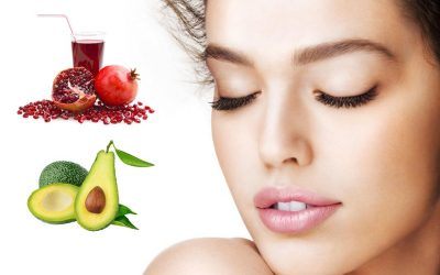 Best foods for great skin