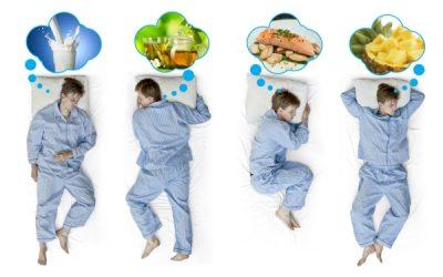 Sleep Inducing Foods