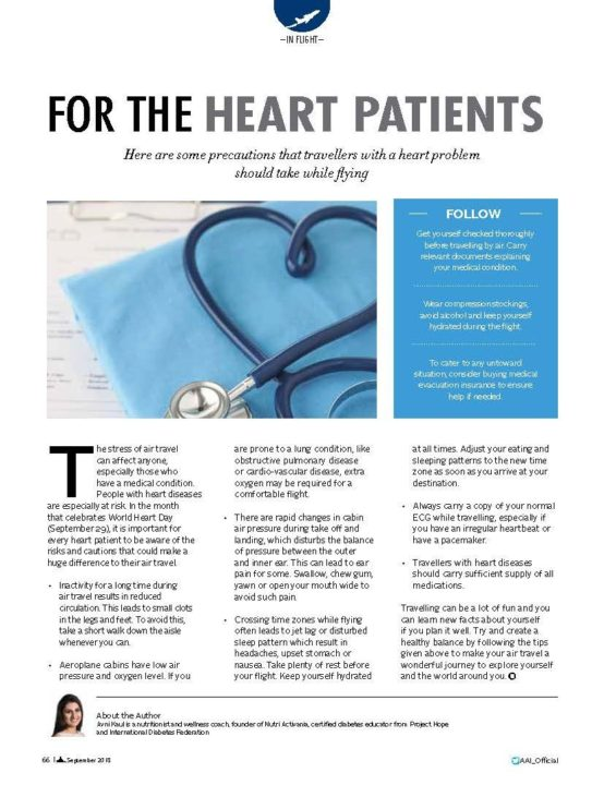 AAI Sept - heart