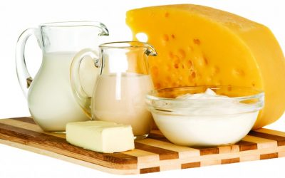 What are the best sources of calcium for the Lactose Intolerant?