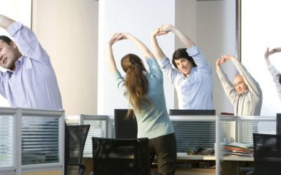 Corporate Lifestyle: Is it healthy?