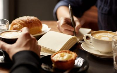 Why has Coffee become an integral part of Corporate Culture?