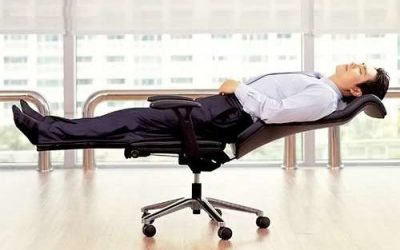 Is Napping good for you at Work?