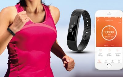 Fitness Tracker – Should you have one?
