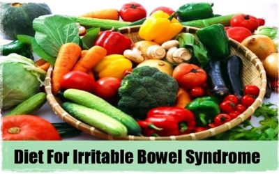 Irritable bowel syndrome (IBS) – What to eat, what to avoid
