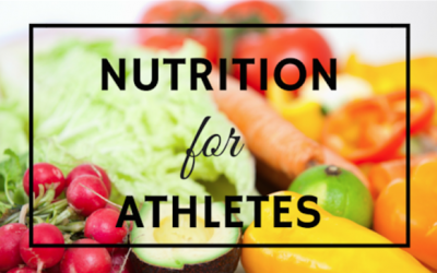 Adequate Fuel Or Calories And Macro-Nutrients For Endurance Athletes