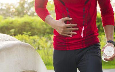 Gastro-Intestinal Issues Of Endurance Athletes