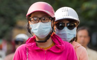 How to Protect Children against Severe Air Pollution?