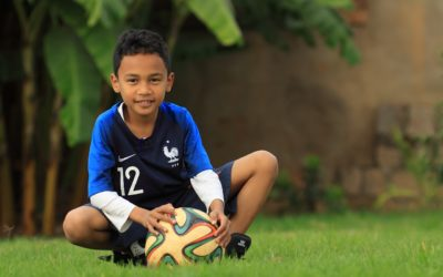 Essential Nutrients for Children to Excel in Sports & Studies